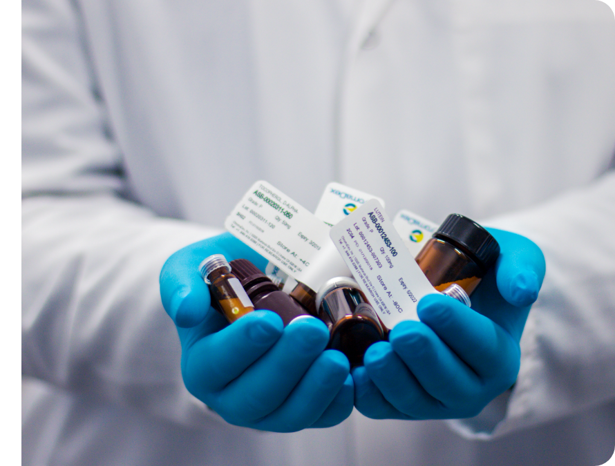 Medicine Delivery Post Diagnosis