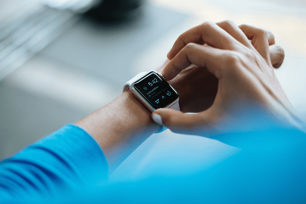 What a Doctor Really Thinks about Trendy Wearables That Track Health Data