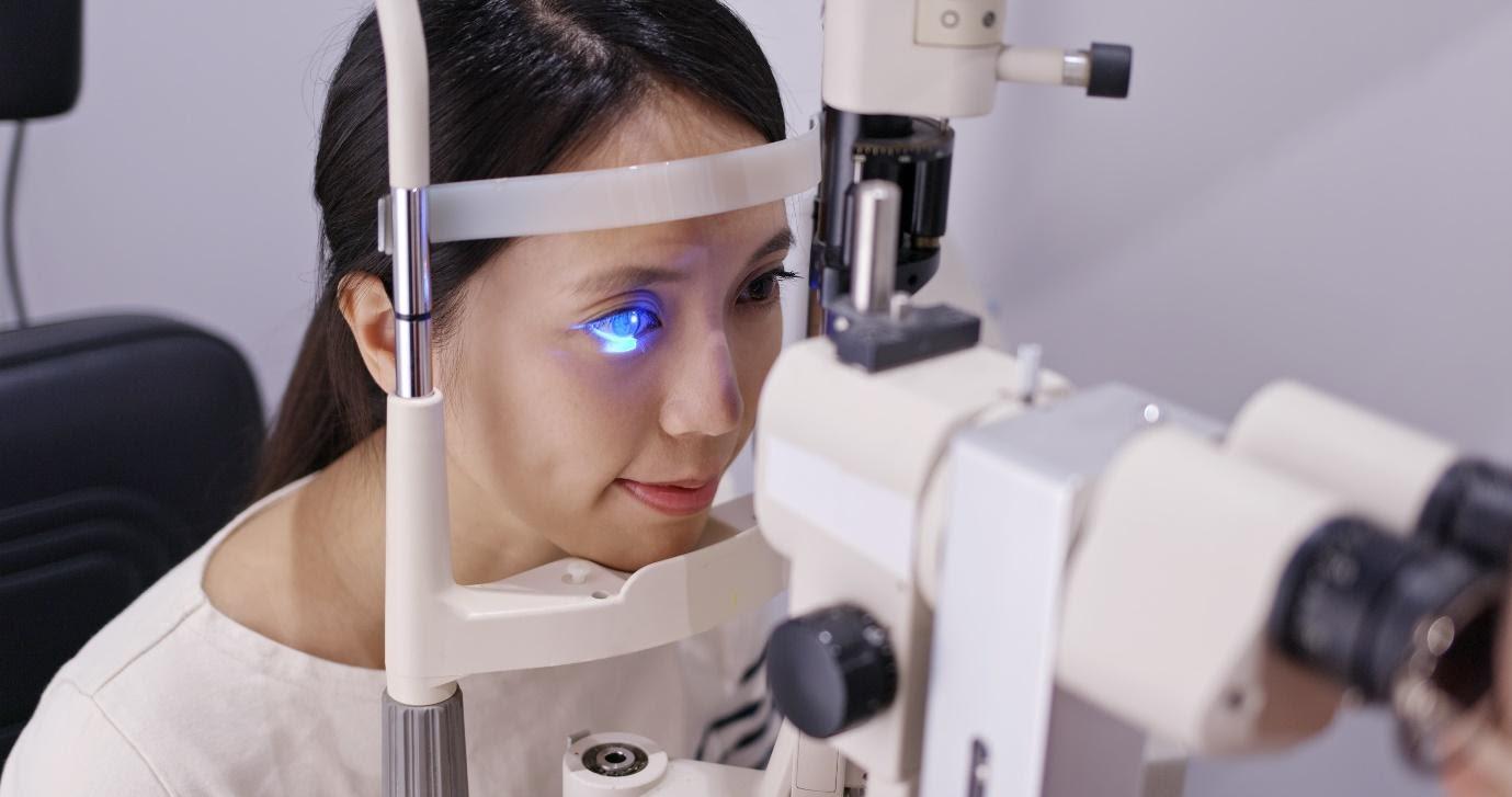 Keeping An Eye On Your Health With Eye Checks