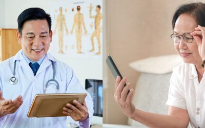 Speedoc's next step forward in medical innovation: Telemedicine