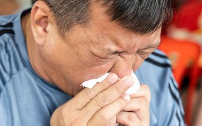 Allergies vs. COVID-19 symptoms – which is which?