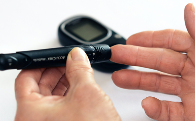Need Help With Managing Diabetes? Speedoc Is Here For You.
