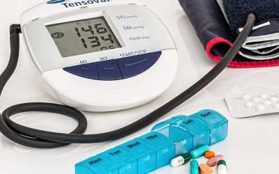 Let Speedoc Help With Managing High Blood Pressure Optimally
