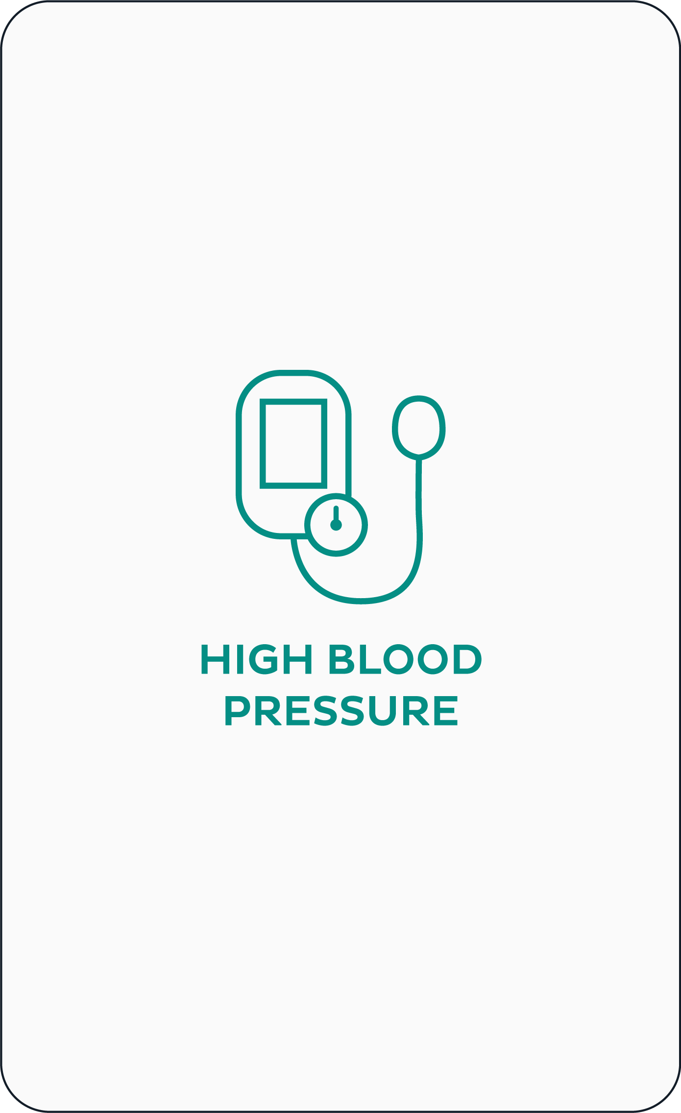 Speedoc's high blood pressure Chronic Disease Home Management (CDHM™) Package details 1