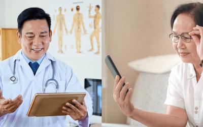Speedoc melancarkan Telemedicine Di Malaysia
